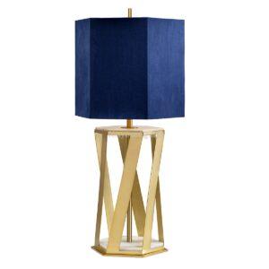 elstead 1izzos asztali lampa apollo