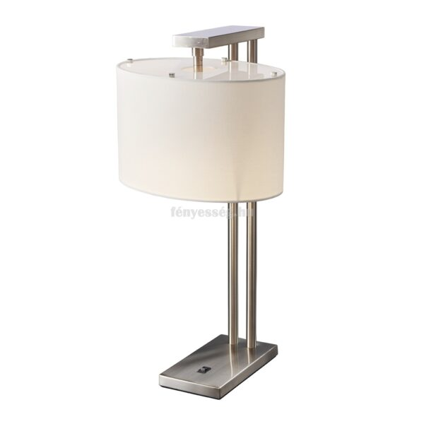 elstead 1izzos asztali lampa belmont