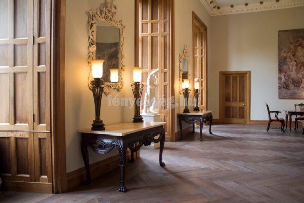 feiss 1izzos asztali lampa corinthia enterior2