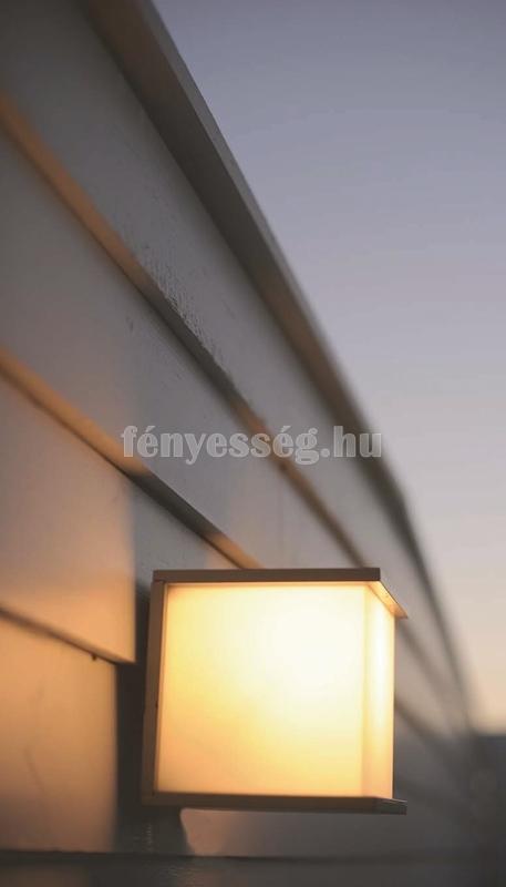 elstead 1izzos fali lampa torsten grafit kozeli