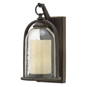 hinkley 1izzos kis fali lampa quincy