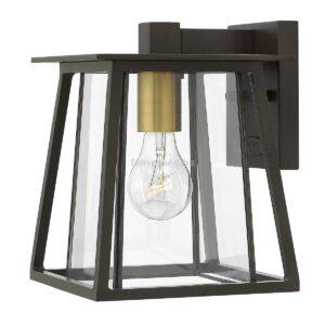 hinkley 1izzos kis fali lampa walker
