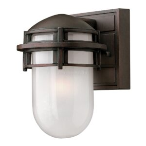 hinkley 1izzos mini fali lampa reef bronz