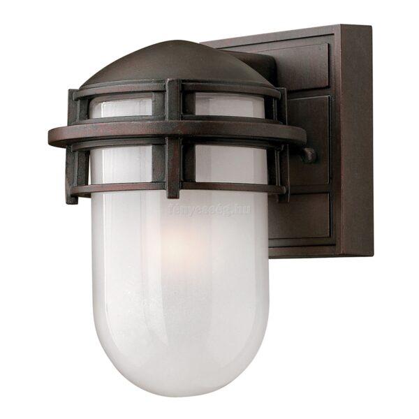 hinkley 1izzos mini fali lampa reef bronz