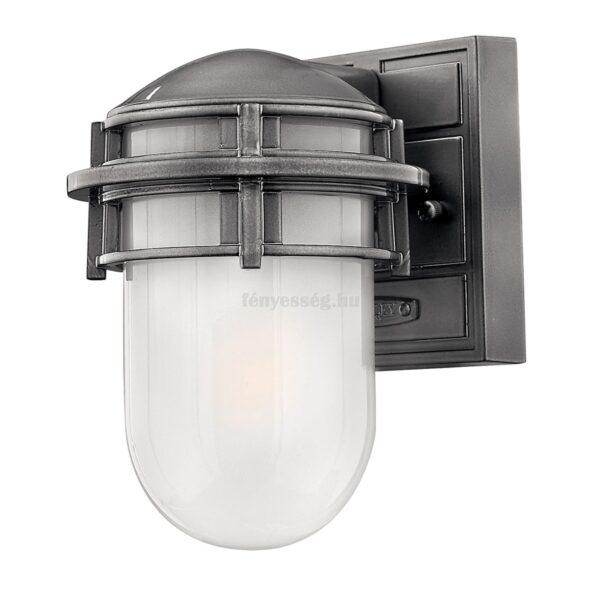 hinkley 1izzos mini fali lampa reef vorosvaserc