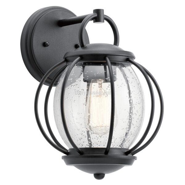 kichler 1izzos fali lampa vandalia