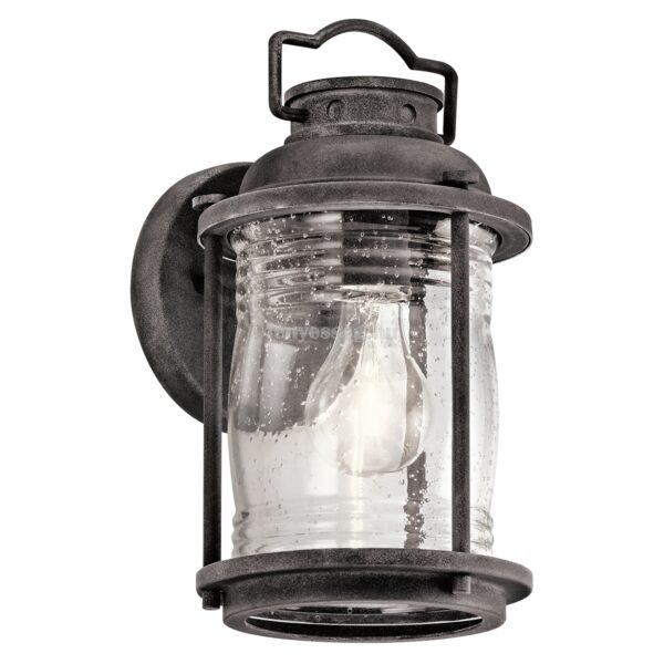 kichler 1izzos kis fali lampa ashlandbay