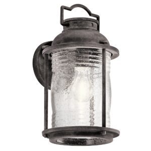 kichler 1izzos kozepes fali lampa ashlandbay