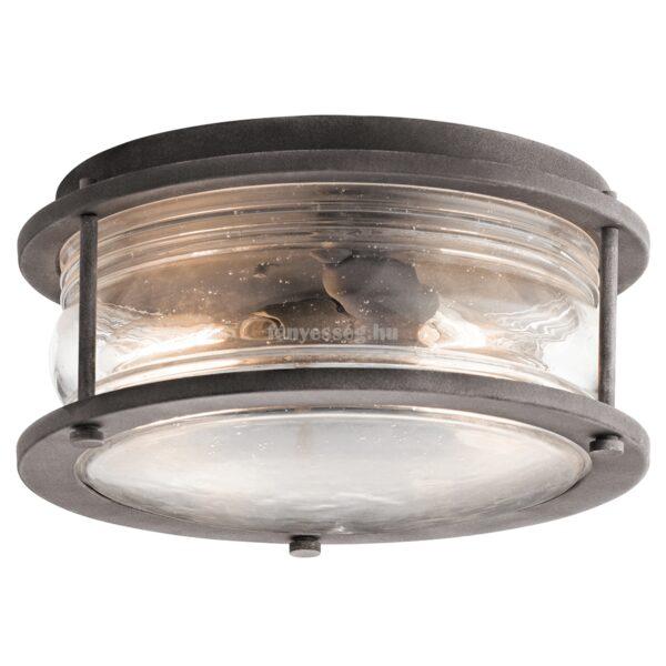 kichler 2izzos mennyezeti lampa ashlandbay