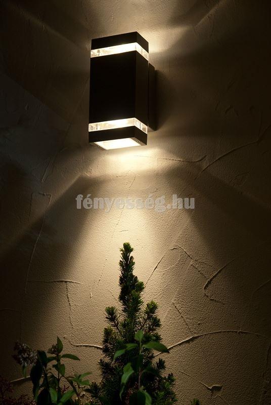 kichler 2led fali lampa jannik kozeli