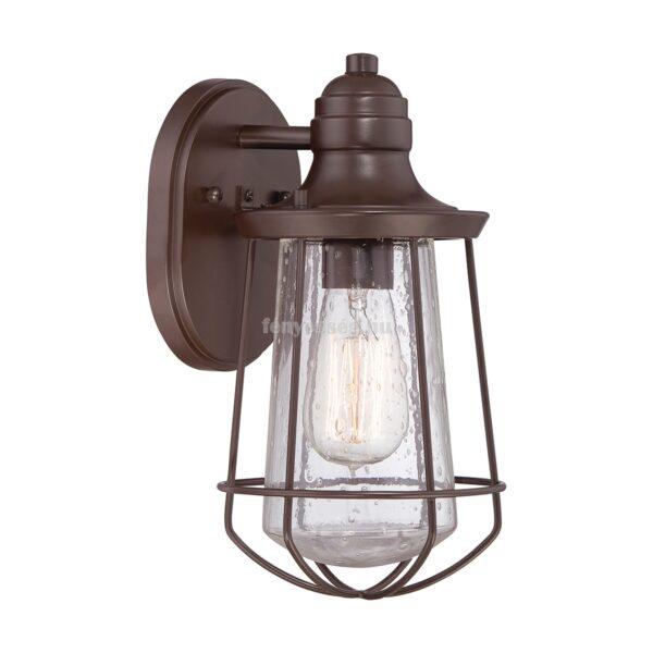 Quoizel 1izzós kis fali lámpa marine