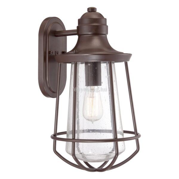 quoizel 1izzos nagy fali lampa marine
