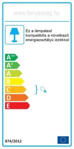 energetikai tanusitvany c