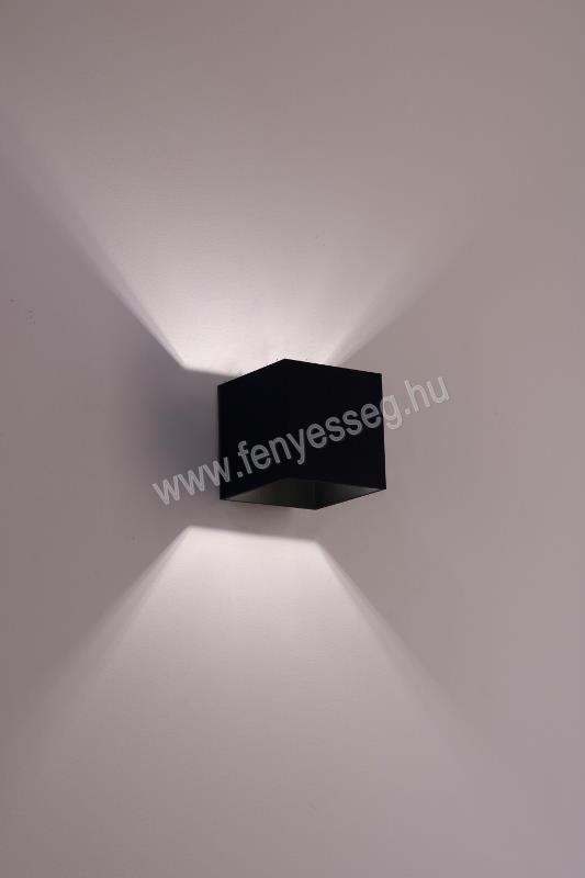 lampex 1izzos fali lampa quado 688 k cza felkapcsolva