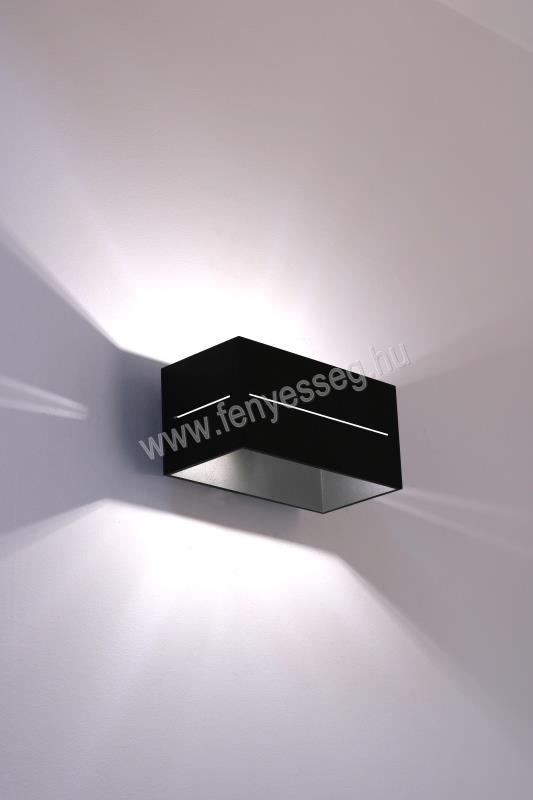 lampex 1izzos fali lampa quado pro 689 kb cza felkapcsolva