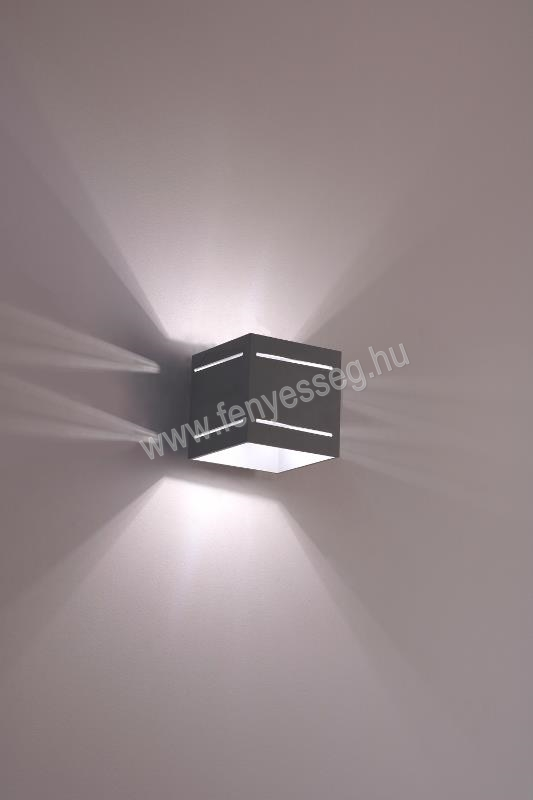 lampex 1izzos fali lampa quado pro plus 690 ka cza felkapcsolva