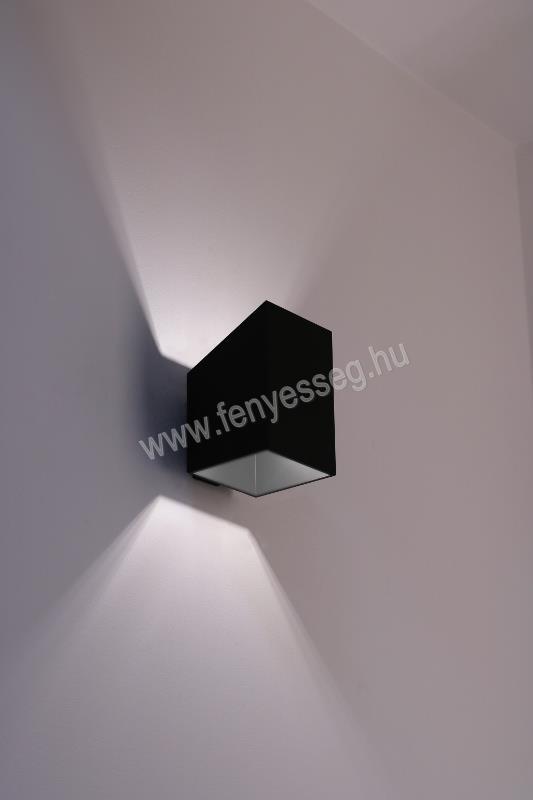 lampex 1izzos fali lampa rubik 625 k dl cza felkapcsolva3