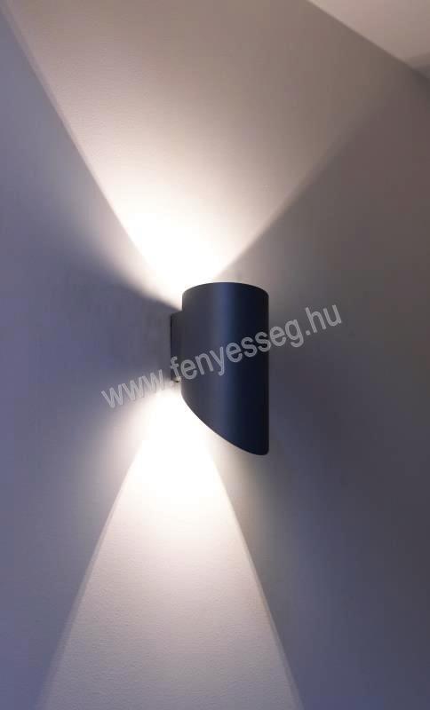lampex 1izzos fali lampa warna 762 k pop felkapcsolva2