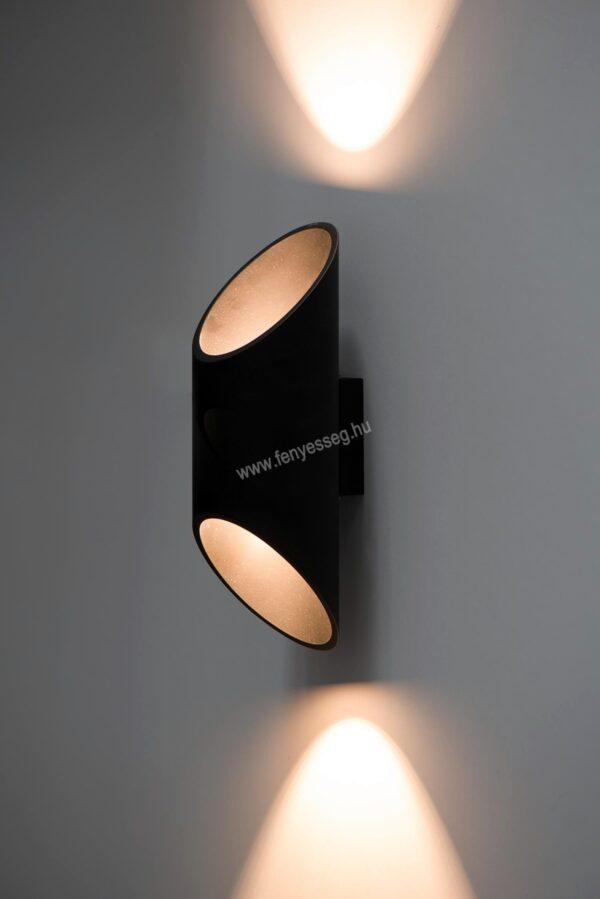 lampex 1izzos fali lampa wera 593 k cza felkapcsolva