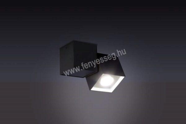 lampex 1izzos mennyezeti lampa kraft 650 1 cza felkapcsolva