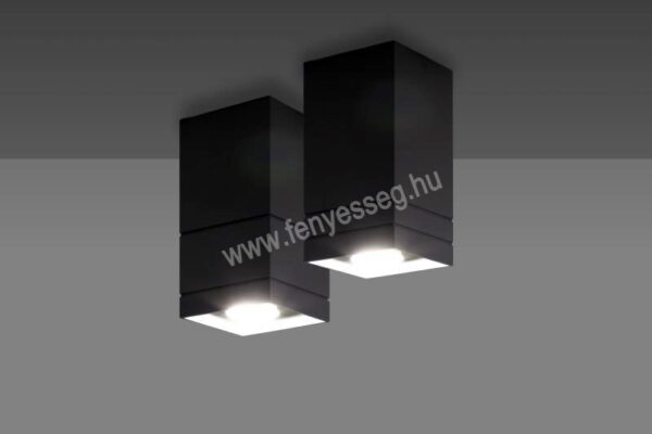 lampex 1izzos mennyezeti lampa neron 753 a cza felkapcsolva2