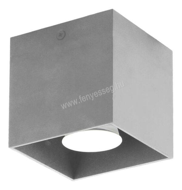 lampex 1izzos mennyezeti lampa quado 688 1 pop