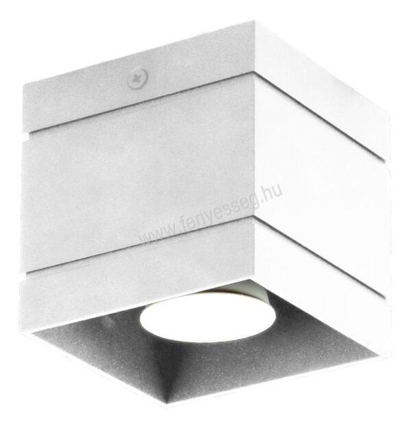 lampex 1izzos mennyezeti lampa quado deluxe 691 1 bia