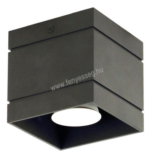 lampex 1izzos mennyezeti lampa quado deluxe 691 1 cza
