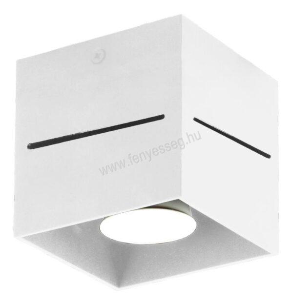 lampex 1izzos mennyezeti lampa quado pro 689 1 bia