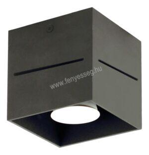 lampex 1izzos mennyezeti lampa quado pro 689 1 cza