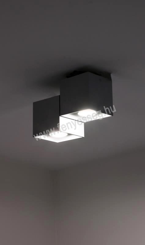 lampex 2izzos mennyezeti lampa kraft 650 2a cza felkapcsolva2