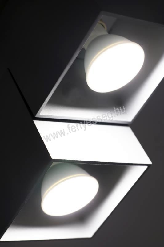 lampex 2izzos mennyezeti lampa kraft 650 2a cza kozeli