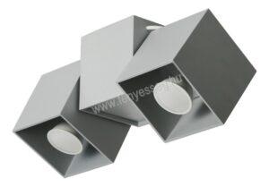 Lampex 2izzós mennyezeti lámpa kraft 650/2b pop