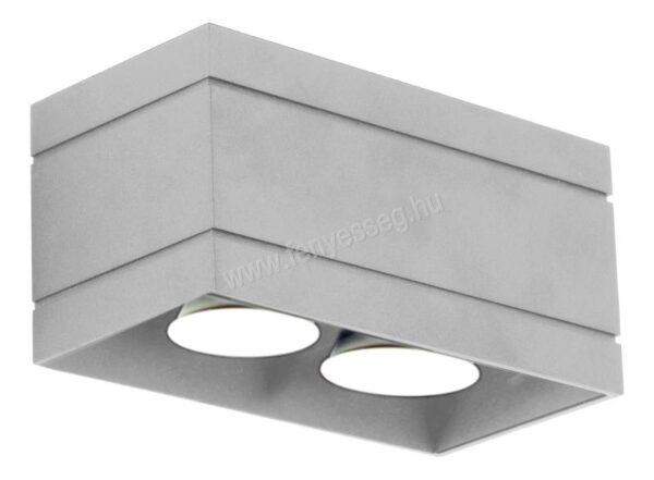 lampex 2izzos mennyezeti lampa quado deluxe 691 2 pop