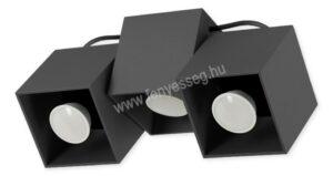 Lampex 3izzós mennyezeti lámpa kraft 650/3 cza