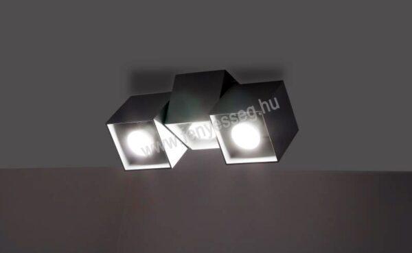 lampex 3izzos mennyezeti lampa kraft 650 3 cza felkapcsolva2