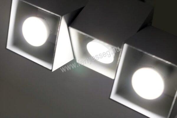 lampex 3izzos mennyezeti lampa kraft 650 3 cza felkapcsolva3