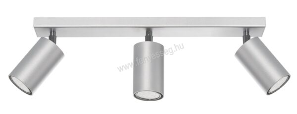 lampex 3izzos mennyezeti lampa rolos 558 3 pop