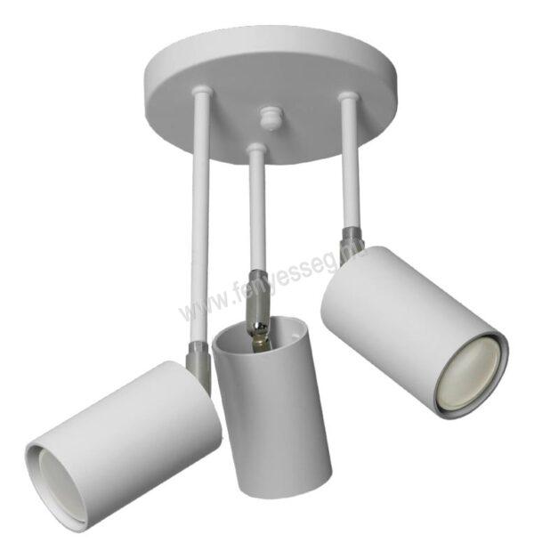 lampex 3izzos mennyezeti lampa rolos 655 3b pop