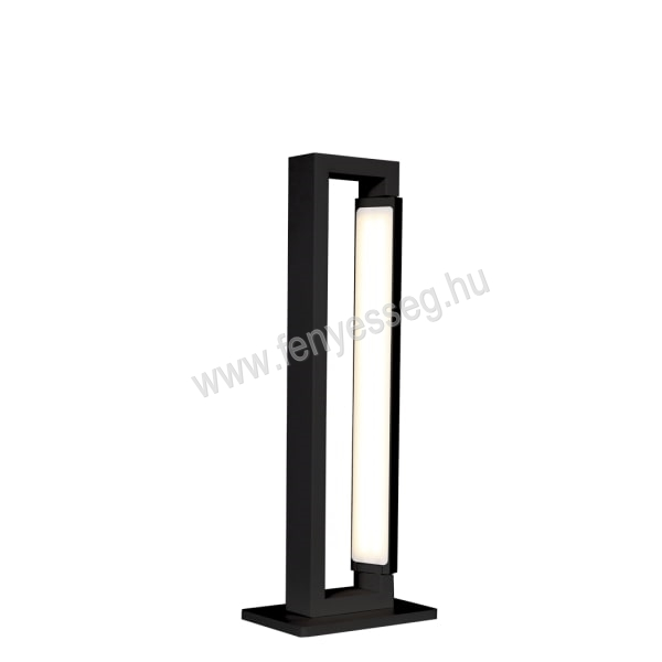 viokef led asztali lampa tiffany 4220900