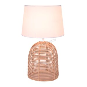 viokef 1izzos asztali lampa bell 4211600
