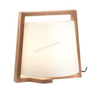 Viokef 1izzós asztali lámpa mondo 3081800