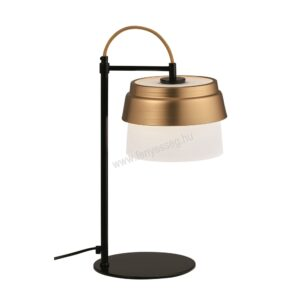 Viokef 1izzós asztali lámpa morgan 3096000