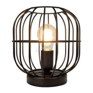 viokef 1izzos asztali lampa zenith 4211400