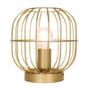 viokef 1izzos asztali lampa zenith 4211401