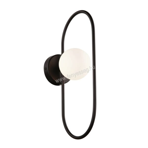viokef 1izzos fali lampa fancy 4208900