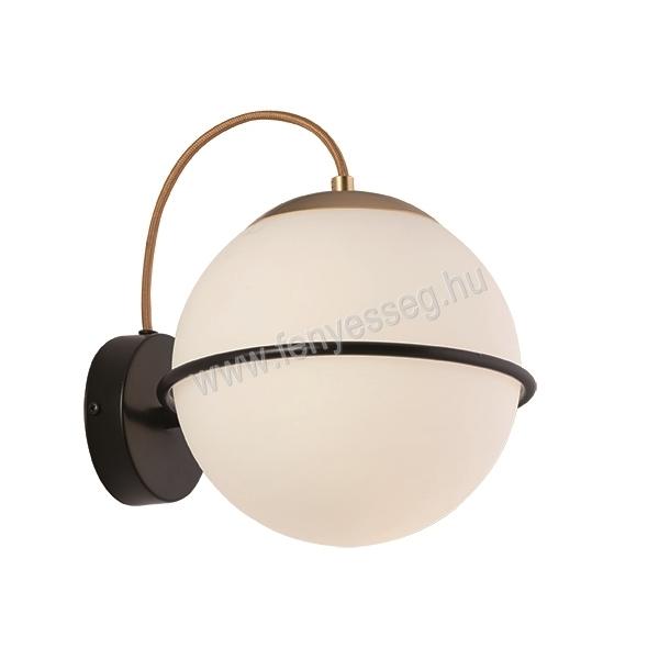 Viokef 1izzós fali lámpa ferero 3094000