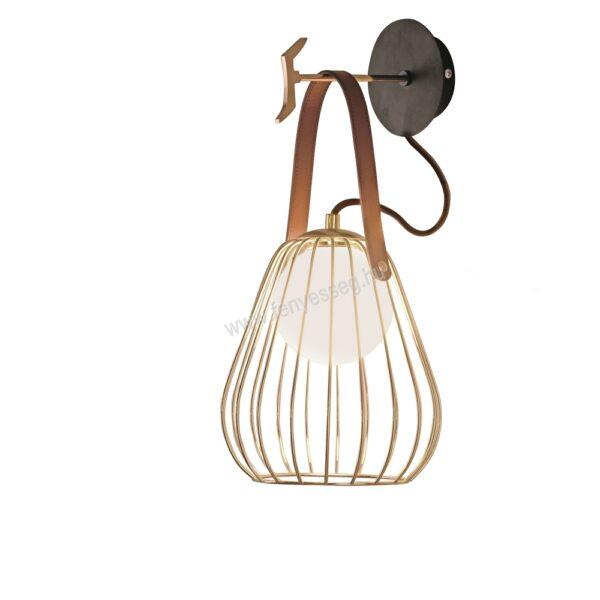 viokef 1izzos fali lampa levik 4195600