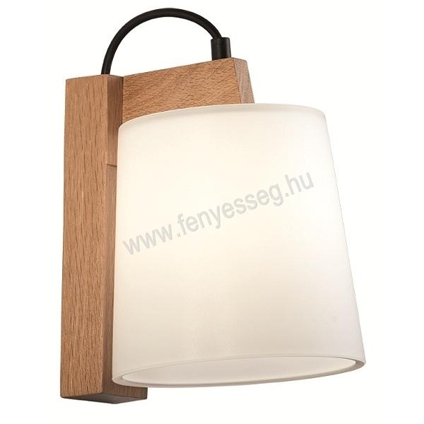 viokef 1izzos fali lampa mondo 3081900