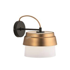 Viokef 1izzós fali lámpa morgan 3096100